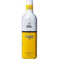 Ga-Jol Gul Vodkashot 30% 70 cl