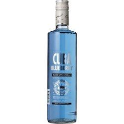 Cuba Blueberry 70 cl