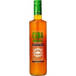 Cuba Mango 30 %  70 cl