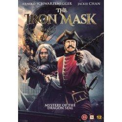 The Iron Mask   DVD
