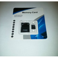 SDHC Memory Card Class 10 TF Card 8gb