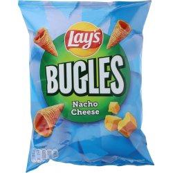 Bugles Nacho Cheese 125  gr