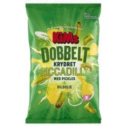 Kims Dobbelt Kryd Piccadilly 165 gr