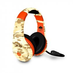 Stealth - XP Warrior Multiformat Gaming Headset (Camouflage)