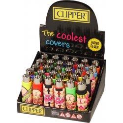 "Clipper  lighter  Pop Cover ""Boobs"""