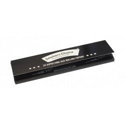 Smokers Choice Super King Size Rolling Papers
