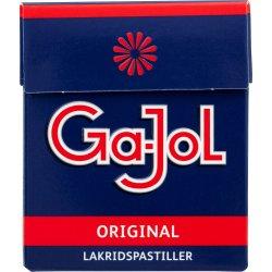 Ga-Jol Original Blå