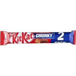 Kit Kat Chunky Duo 64 gr