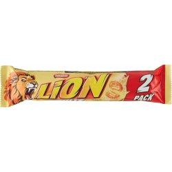 Lion Bar White Kingsize  2-pak 60 gr