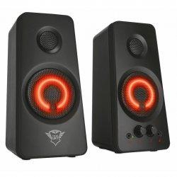 Trust Tytan PC højttalere m/LED (36W) GXT 608