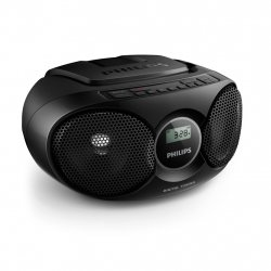 Philips Boombox (CD/FM) Sort