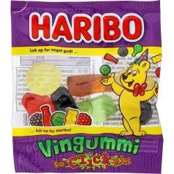 Click Mix Vingummi Mini Ps 10 gr