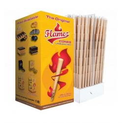 """Flamez Kegler 109/21mm Med Logo På Tip """"Boks 1000 stk"""""""