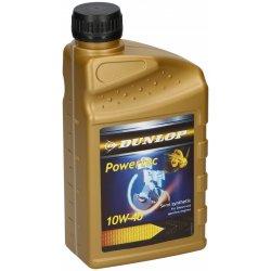 Dunlop Motorolie Semisyntetisk Powertec 10W-40 1 liter
