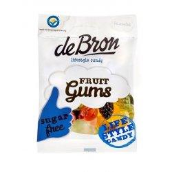 De Bron - Fruit Gums 100 gr
