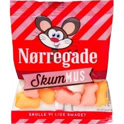 Nørregade Skummus ps 10 gr