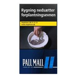 "Pall Mall Original  ""100"" Navy"