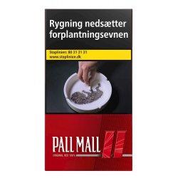 "Pall Mall Original ""100"" Red"