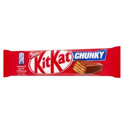 Kit Kat Chunky Milk 40 gr