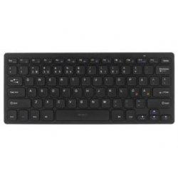 Mini tastatur trådløst - Sort Deltaco
