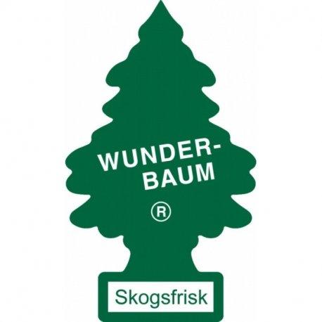 Wunderbaum  Duftetræ