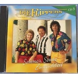 Die Flippers cd nr 3
