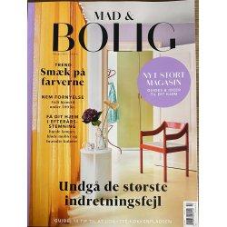 Mad & Bolig