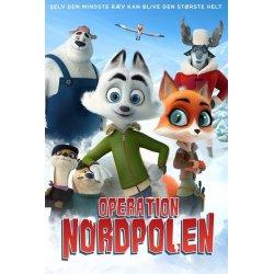Operation Nordpolen - DVD