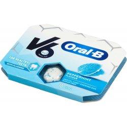 V6 Oral-B Peppermint 17 gr
