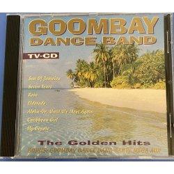 Goombay Dance Band  cd