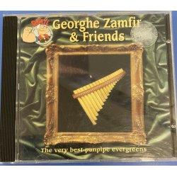 Gheorghe Zamfir cd