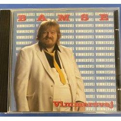 Bamses Venner  cd