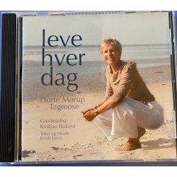 Dorte Mørup Tagmose  cd