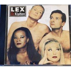 Lex og Klatten  cd
