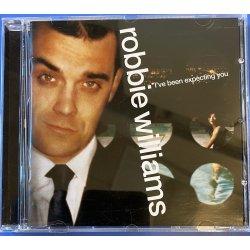 Robbie Williams  cd