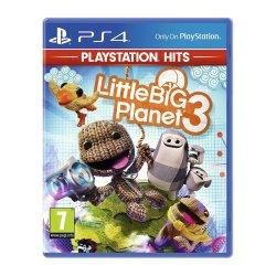 LittleBig Planet 3  (Nordic) - PlayStation 4