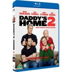 Daddys Home 2 - Blu-Ray