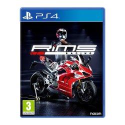 RiMS - PlayStation 4