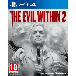 The Evil Within 2 (AUS) - PlayStation 4