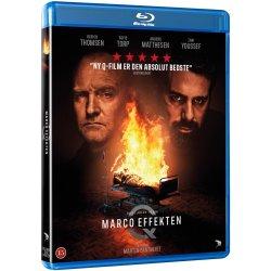 """Marco Effekten - Afdeling Q  """"Afsnit  5""""  DVD"""
