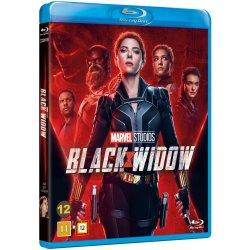 Black Widow - Marvel 2021  DVD