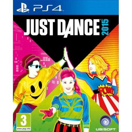 Just Dance 2015 (Storbritannien) - PlayStation 4