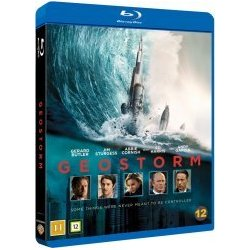 Geostorm - Blu-Ray