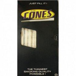 Cones Storpakninger 1000 stk