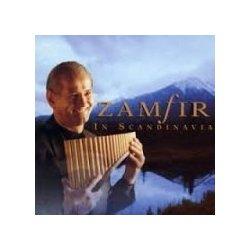 Gheorghe Zamfir - Zamfir In Scandinavia - Cd