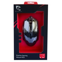 Piranha Gaming Mouse M20