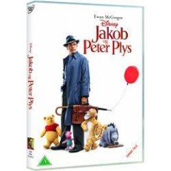 Jakob Og Peter Plys - Disney