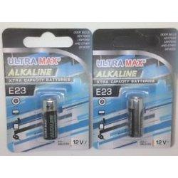 Ultra MAX Alkaline Batteri E23 1 stk