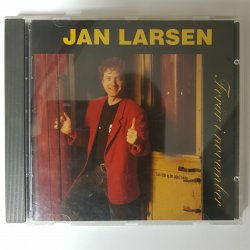 Jan Larsen  Forår i November