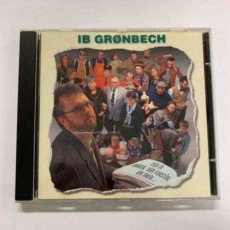 Ib Grønbech